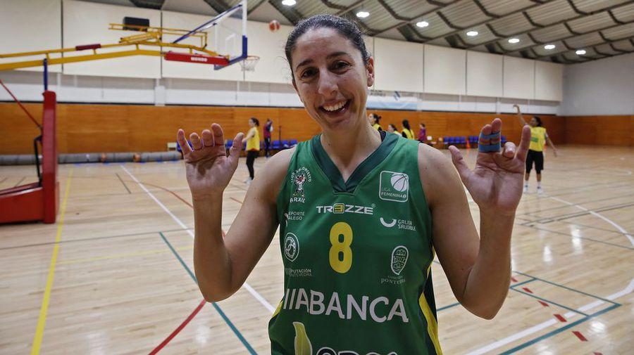 Ana Martín dejará este año el Arxil tras 17 años vistiendo de verde