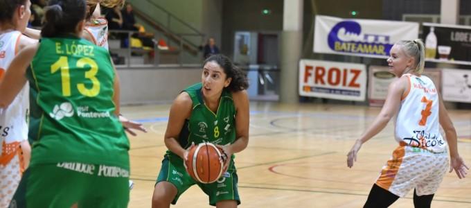 Despedida liguera con buen sabor de boca para el Arxil que se impone a Basket Mar Gijón (67-60)