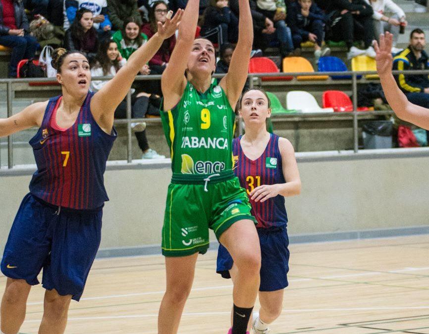 Más protagonismo para la cantera del Arxil en el equipo de Liga Femenina 2