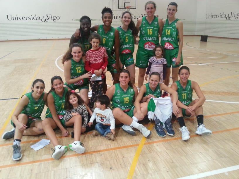 PREVIA DE LA JORNADA DEL CLUB BALONCESTO ARXIL