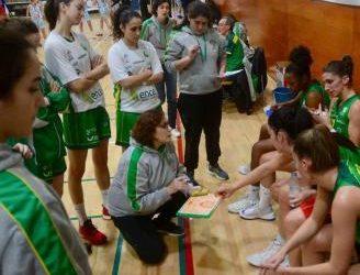 """Mayte Méndez: """"Lo que destacó por encima de todo fue el equipo"""""""