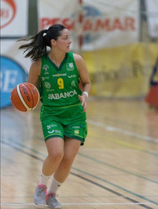 Carla Fernández renueva en el Arxil y alcanzará su décima temporada en el club