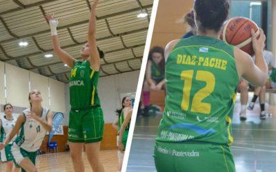 Cristina Díaz-Pache se convierte en la cuarta jugadora del cb arxil para la temporada 19/20