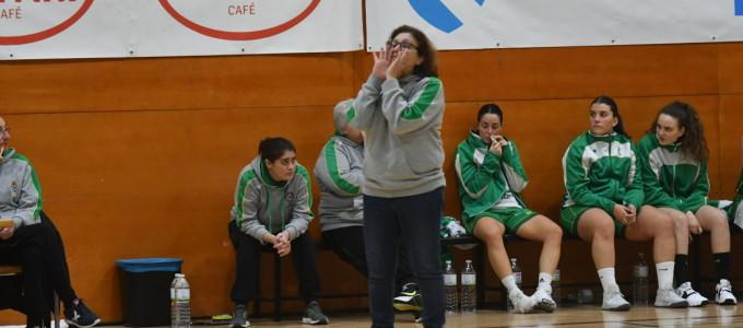 """Maite Méndez, adestradora do Arxil: """"O máis temido do Celta é o seu plantel"""""""