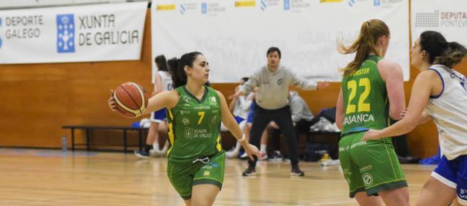 Duelo galego entre o Celta e o Arxil na Liga Feminina 2
