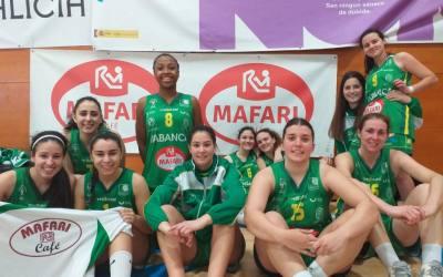 Las federaciones autonómicas retrasan el comienzo de la liga de primera división nacional al 18 de Octubre, en la cual participa el Arxil Mafari Café.
