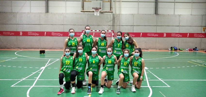 Primera división junior femenina (17/10/21)